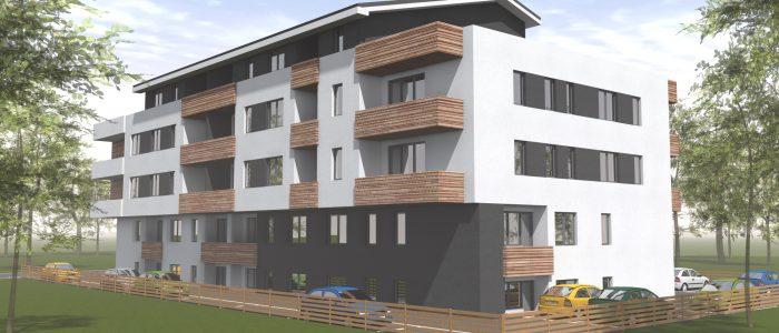Apartamente Titan Trapezului noi apartamente 2 camere Titan Trapezului